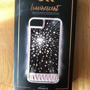 Casemate case brand new